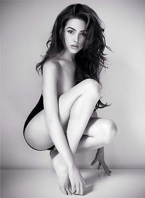 Jamie murry nude